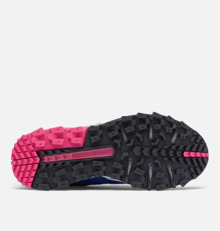 IVO TRAIL™ BREEZE | 410 | 8.5 Women's Ivo Trail™ Breeze Shoe, Cobalt Blue, Haute Pink
