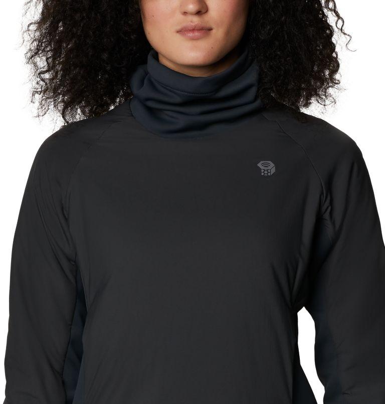 Kor™ Strata Pullover | 004 | M Women's Kor Strata™ Pullover, Dark Storm, a2