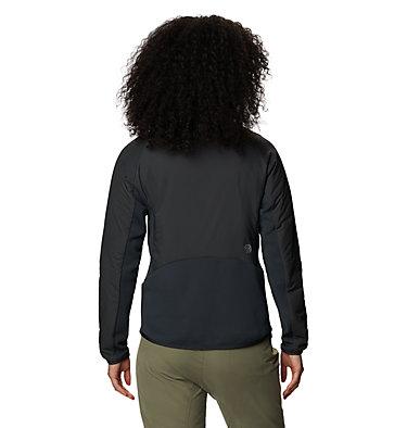Women's Kor Strata™ Pullover Kor™ Strata Pullover   004   L, Dark Storm, back