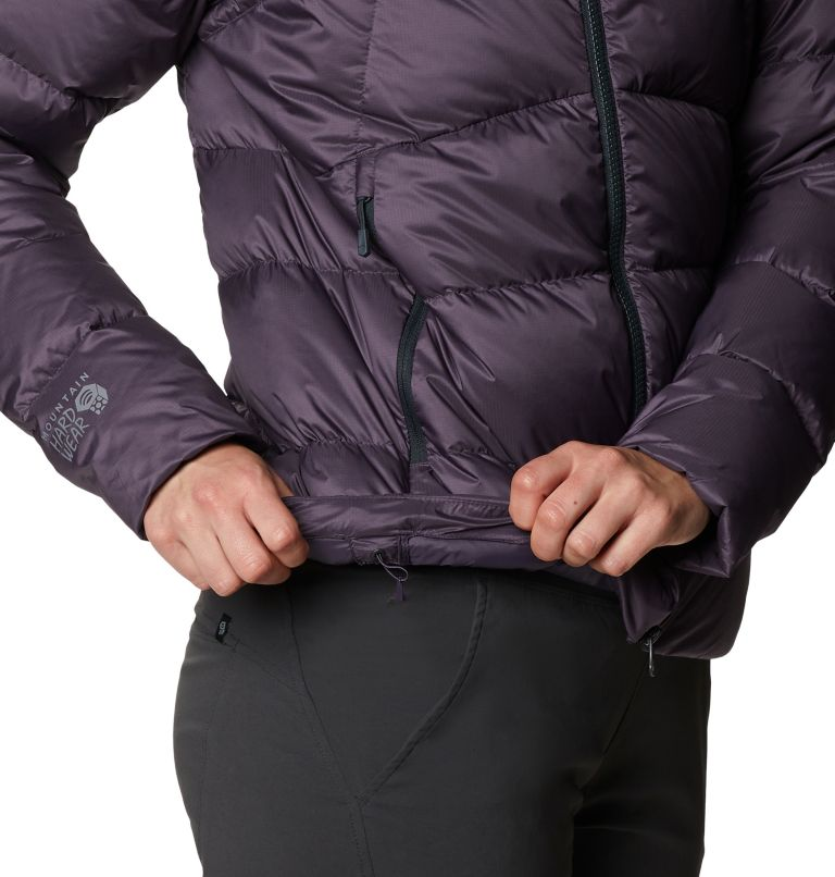Rhea Ridge/2™ Jacket | 599 | XS Women's Rhea Ridge/2™ Jacket, Blurple, a3