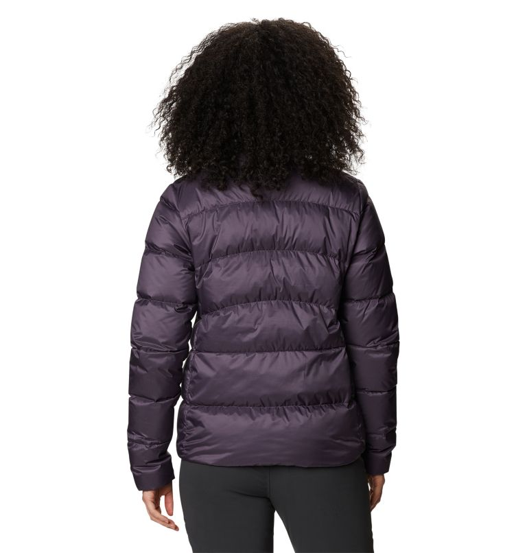 Rhea Ridge/2™ Jacket | 599 | XS Women's Rhea Ridge/2™ Jacket, Blurple, back