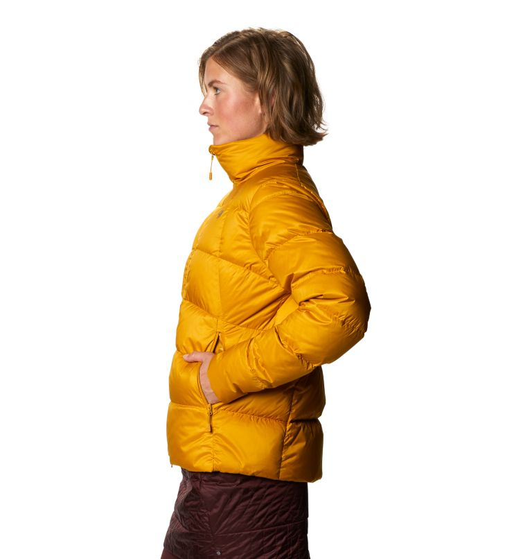 Rhea Ridge/2™ Jacket | 750 | XL Women's Rhea Ridge/2™ Jacket, Gold Hour, a1