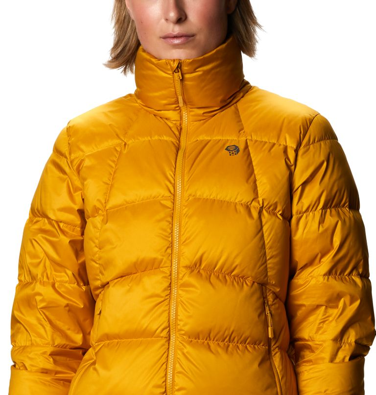 Rhea Ridge/2™ Jacket | 750 | XL Women's Rhea Ridge/2™ Jacket, Gold Hour, a2