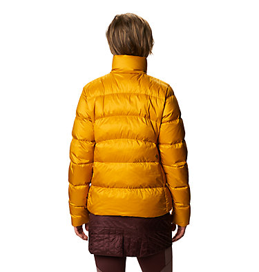 Women's Rhea Ridge/2™ Jacket Rhea Ridge/2™ Jacket | 599 | L, Gold Hour, back