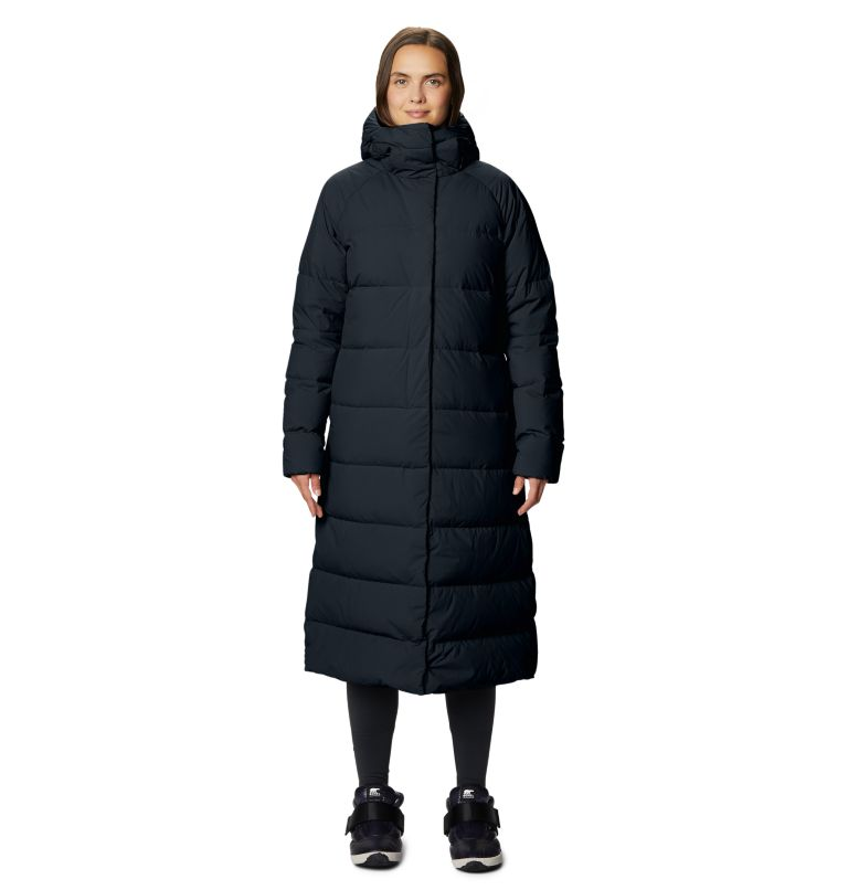 Women's Glacial Storm™ Duster Women's Glacial Storm™ Duster, front