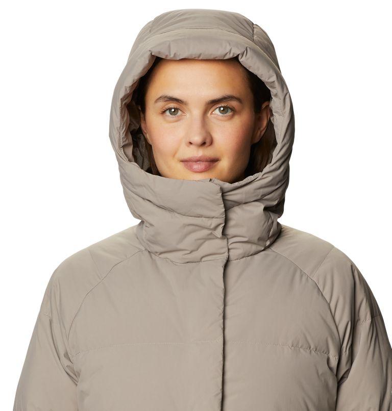 Manteau long Glacial Storm™ Femme Manteau long Glacial Storm™ Femme, a2