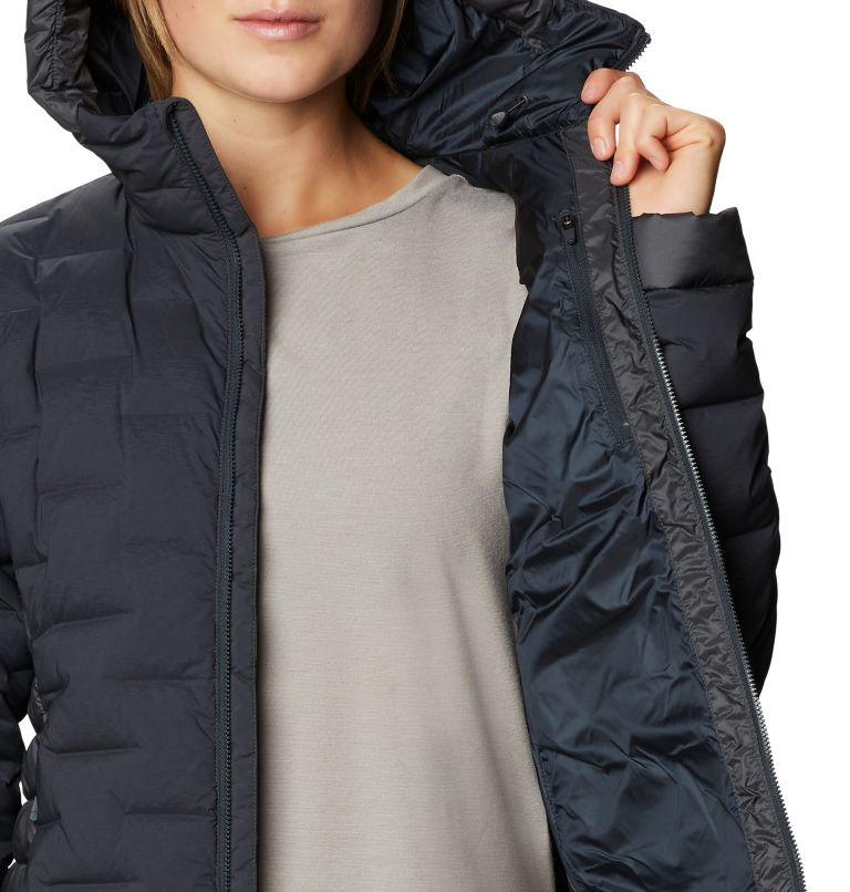 Women's Super/DS™ Stretchdown Hybrid Hooded Jacket Women's Super/DS™ Stretchdown Hybrid Hooded Jacket, a4