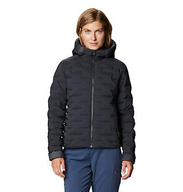 Manteau hybride Super/DS™ Femme Super/DS™ Hybrid Jacket | 253 | L, Dark Storm, front