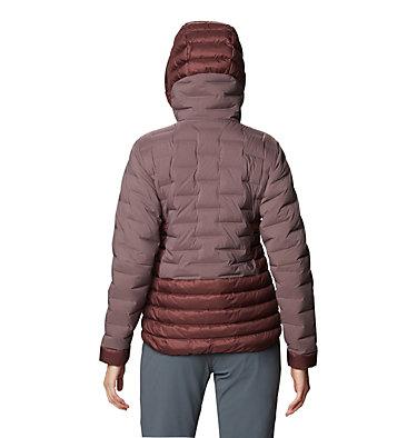 Manteau hybride Super/DS™ Femme Super/DS™ Hybrid Jacket | 253 | L, Warm Ash, back