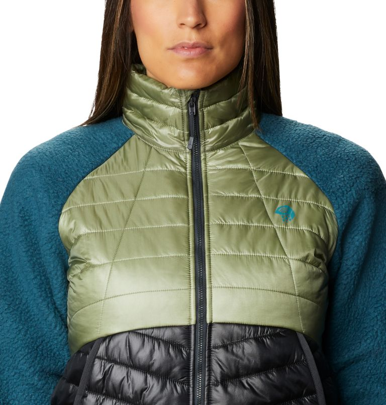 Women's Altius Hybrid Jacket Women's Altius Hybrid Jacket, a2