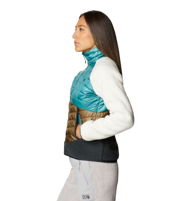 Women's Altius Hybrid Jacket Women's Altius Hybrid Jacket, a1