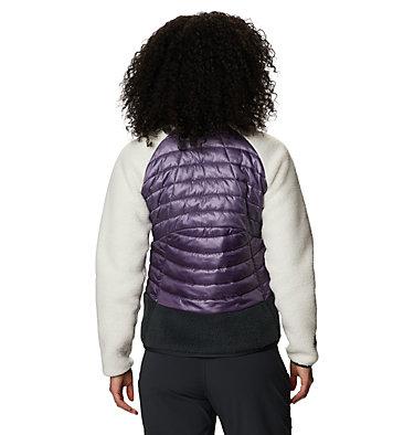 Women's Altius Hybrid Jacket Altius Hybrid W Jkt | 643 | L, Dusted Sky, back