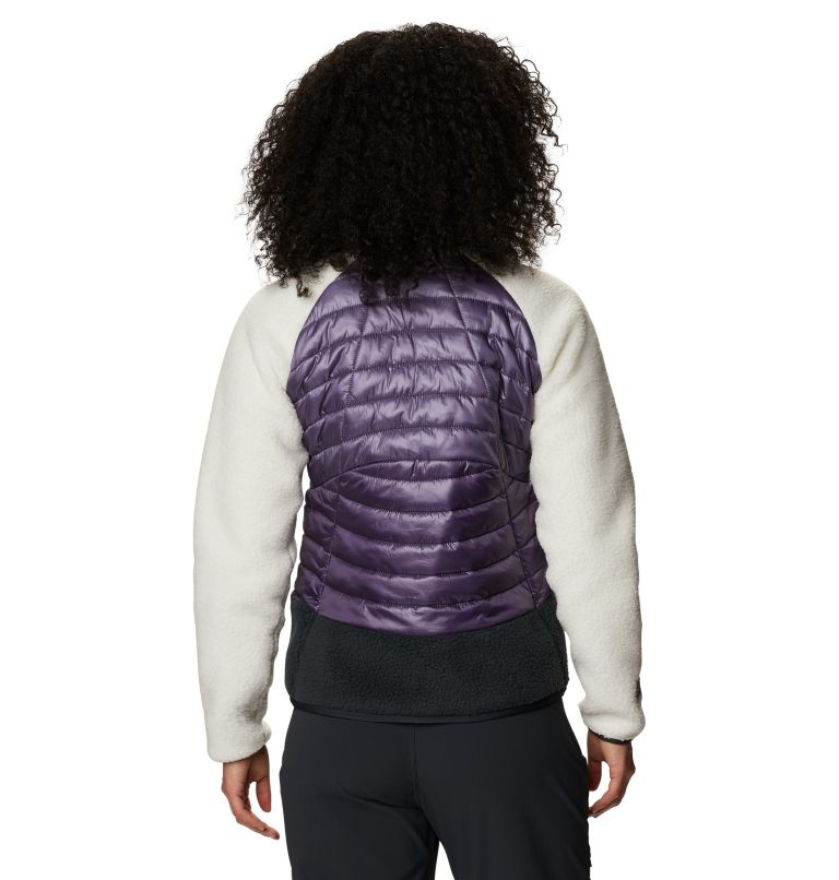 Women's Altius Hybrid Jacket Women's Altius Hybrid Jacket, back