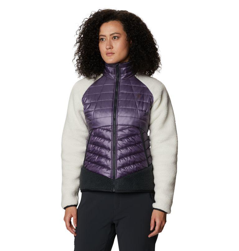 Women's Altius Hybrid Jacket Women's Altius Hybrid Jacket, front