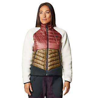 Women's Altius Hybrid Jacket