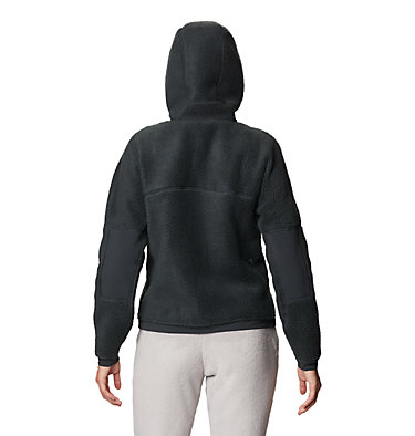 Women's Southpass™ Fleece Hoody Southpass™ Fleece Hoody | 629 | M, Dark Storm, back