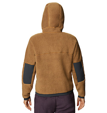 Women's Southpass™ Fleece Hoody Southpass™ Fleece Hoody | 629 | M, Golden Brown, back