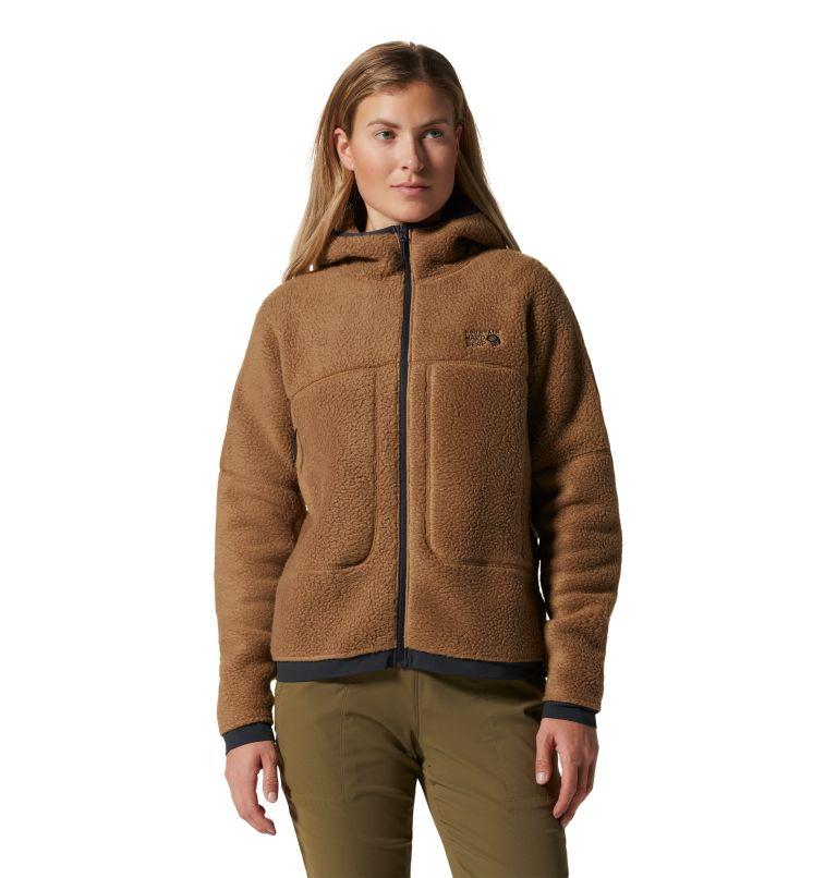 Women's Southpass™ Fleece Hoody Women's Southpass™ Fleece Hoody, front