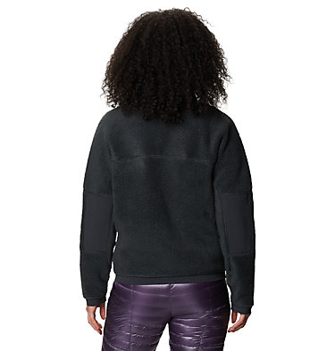 Women's Southpass™ Fleece Pullover Southpass™ Fleece Pullover | 629 | L, Dark Storm, back