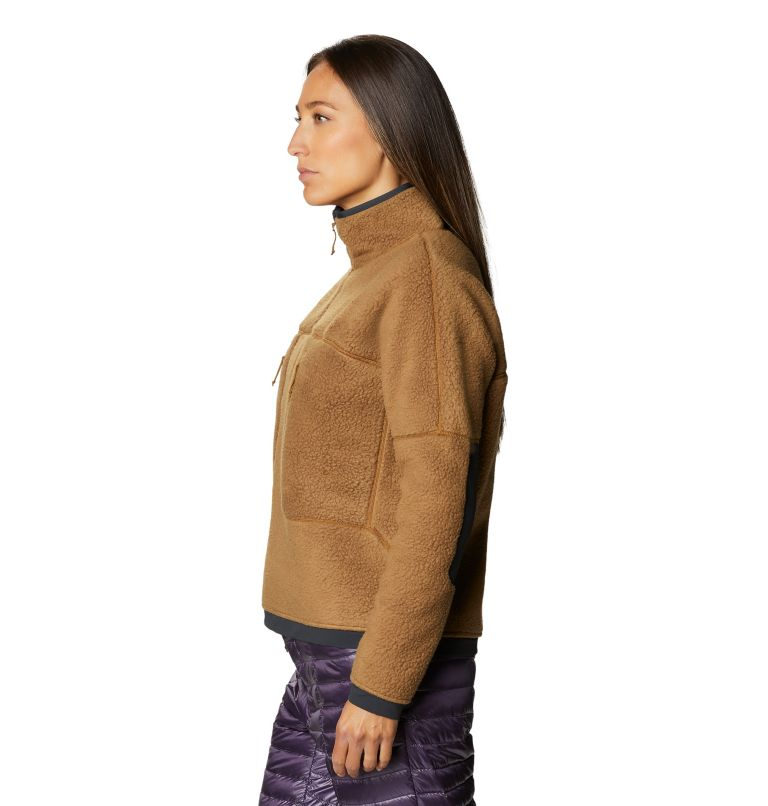 Southpass™ Fleece Pullover | 233 | XL Women's Southpass™ Fleece Pullover, Golden Brown, a1