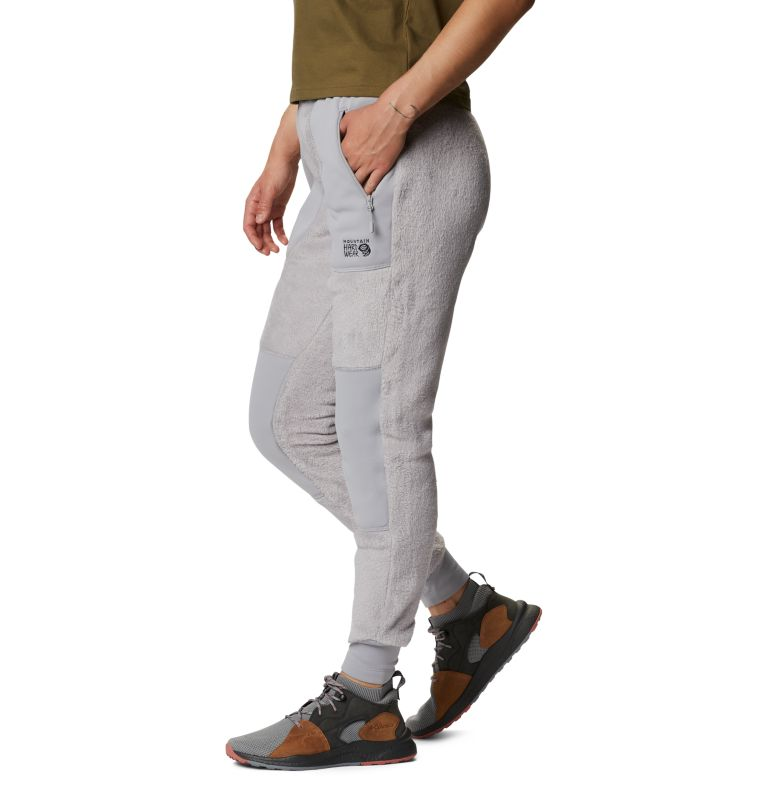 Monkey Fleece™ Pant | 055 | M Women's Polartec® High Loft™ Pant, Light Dunes, a1