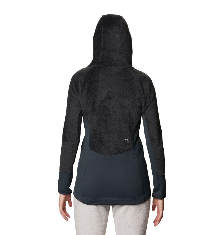 Women's Polartec® High Loft™ Hoody Women's Polartec® High Loft™ Hoody, back