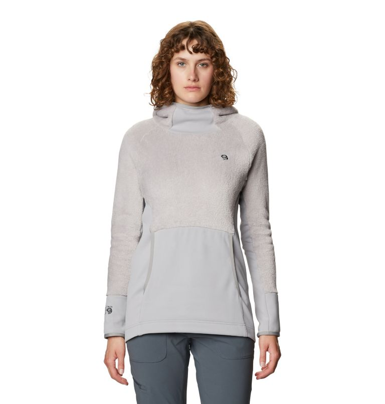 Women's Polartec® High Loft™ Hoody Women's Polartec® High Loft™ Hoody, front