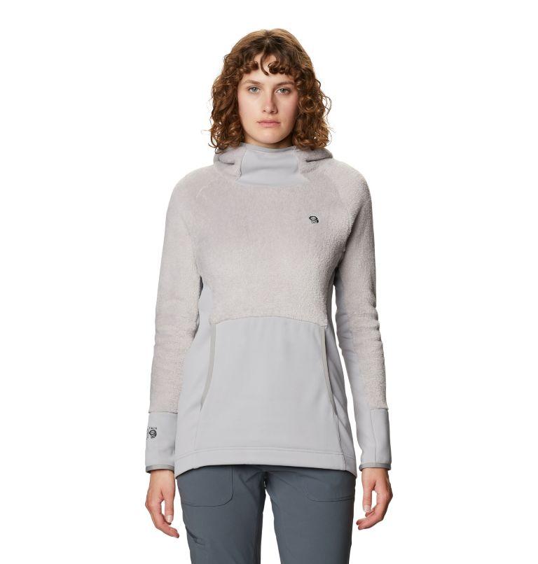 Women's Polartec® High Loft™ Fleece Hoody Women's Polartec® High Loft™ Fleece Hoody, front