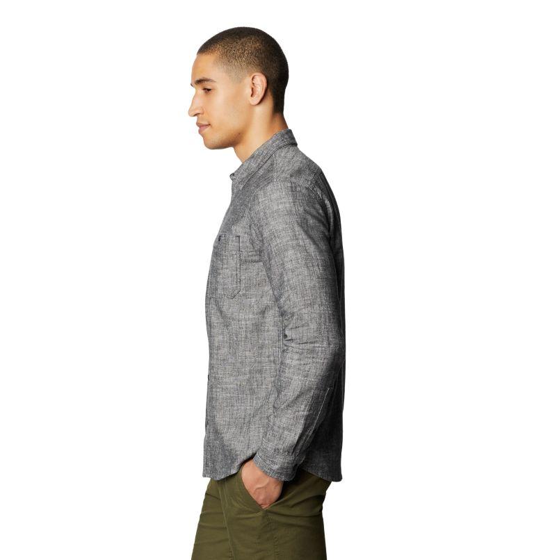 Piney Creek™ Long Sleeve Shirt | 004 | S Men's Piney Creek™ Long Sleeve Shirt, Dark Storm, a1