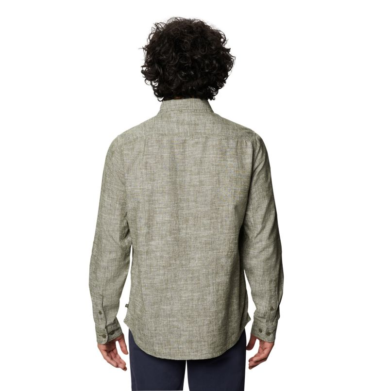 Men's Piney Creek™ Long Sleeve Shirt Men's Piney Creek™ Long Sleeve Shirt, back