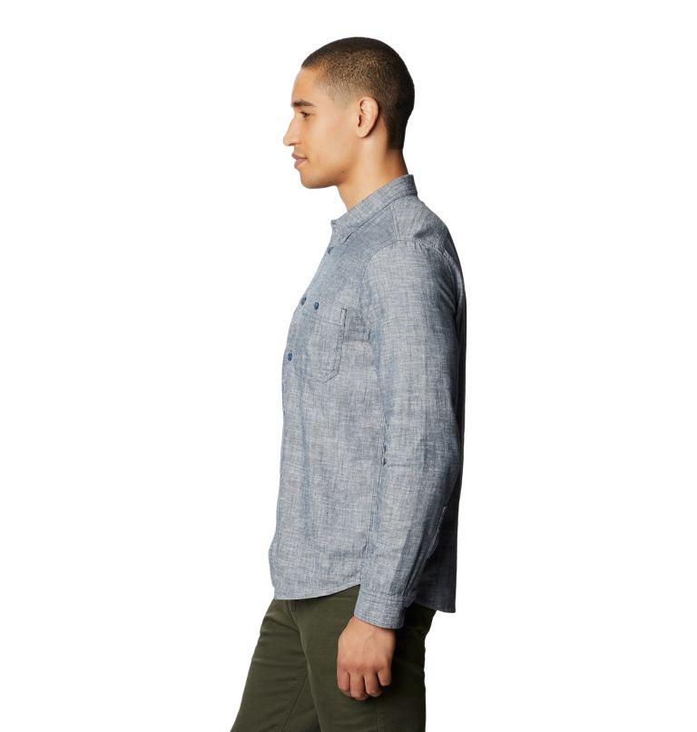 Piney Creek™ Long Sleeve Shirt | 492 | XXL Men's Piney Creek™ Long Sleeve Shirt, Zinc, a1
