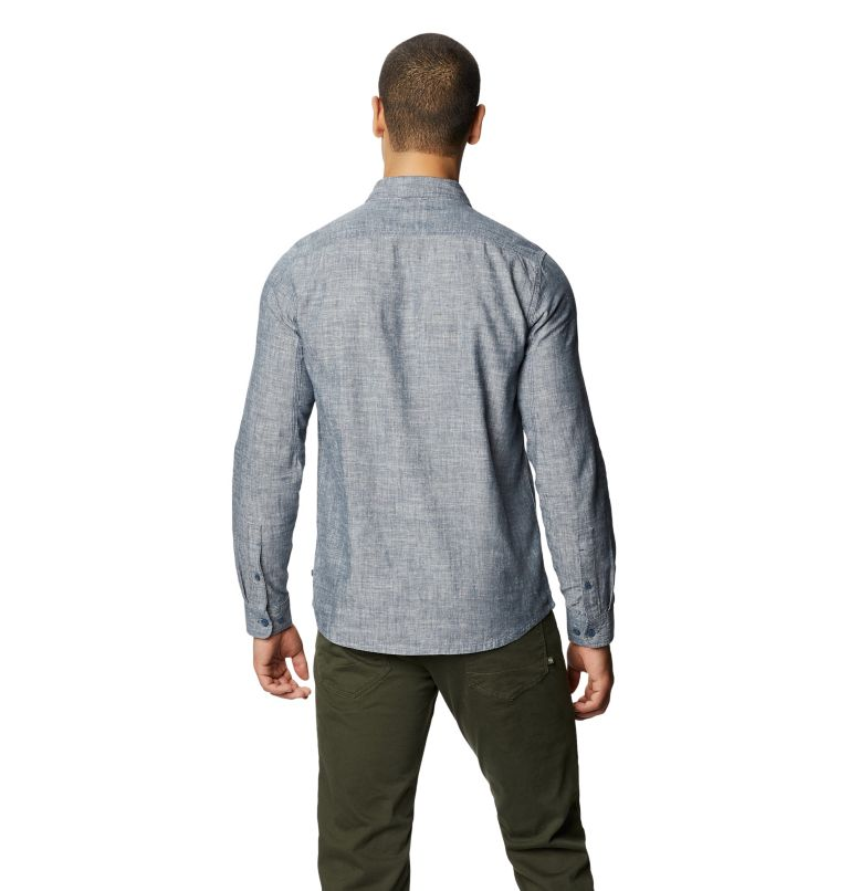 Men's Piney Creek™ Long Sleeve Shirt Men's Piney Creek™ Long Sleeve Shirt, back