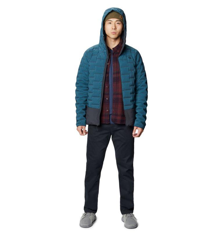 Tutka™ Warm Pant | 004 | 38 Men's Tutka™ Warm Pant, Dark Storm, a9