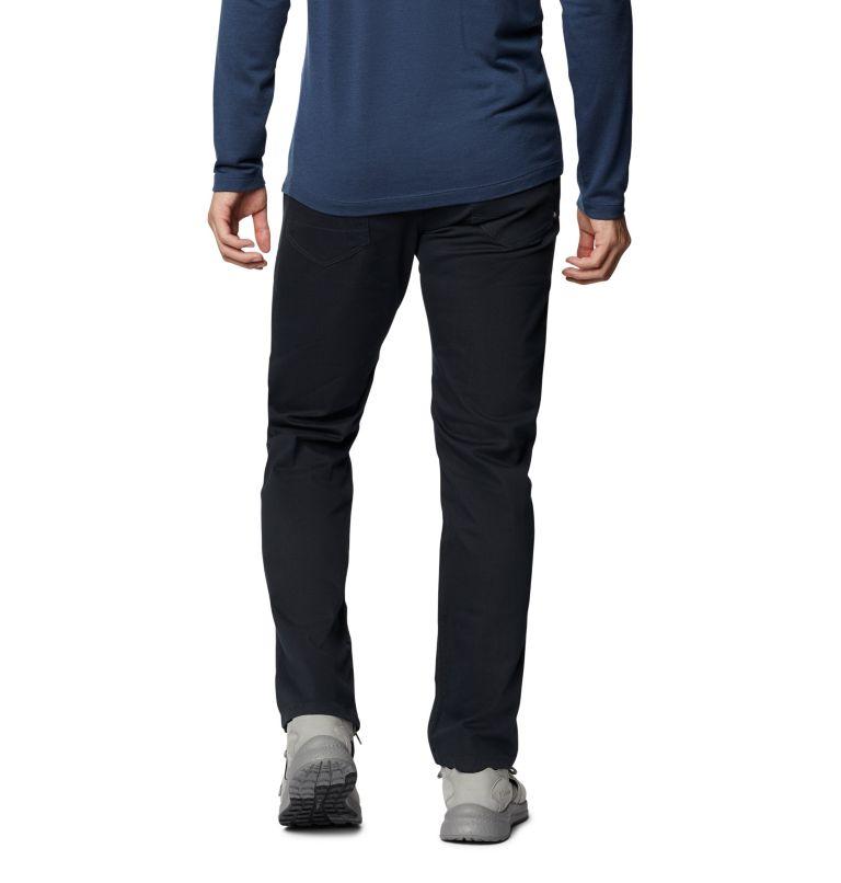 Tutka™ Warm Pant | 004 | 38 Men's Tutka™ Warm Pant, Dark Storm, back
