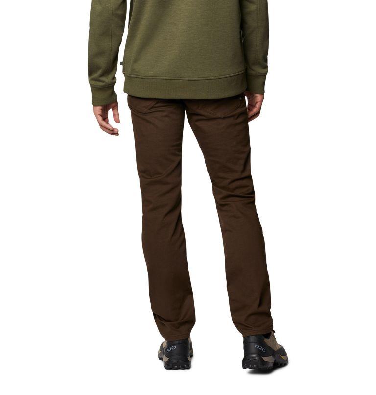 Tutka™ Warm Pant | 201 | 36 Men's Tutka™ Warm Pant, Dark Shale, back