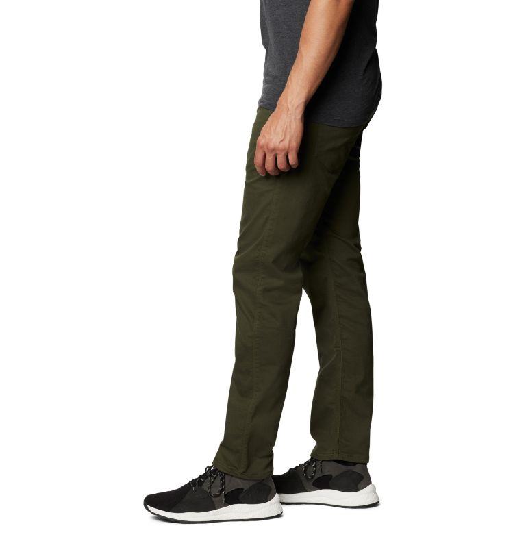 Tutka™ Warm Pant | 304 | 30 Men's Tutka™ Warm Pant, Dark Army, a1