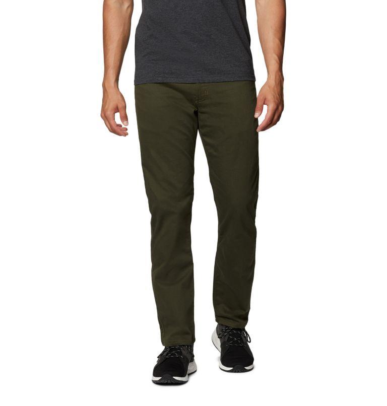 Tutka™ Warm Pant | 304 | 30 Men's Tutka™ Warm Pant, Dark Army, front