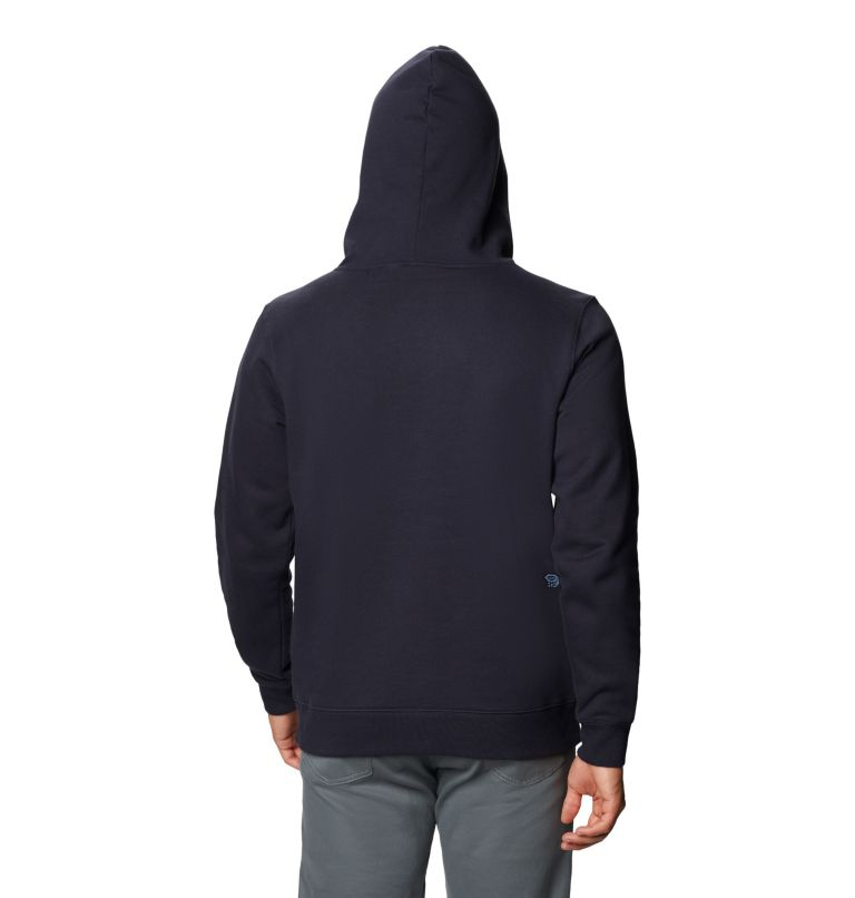 Men's Mountain Legs™ Hoody Men's Mountain Legs™ Hoody, back