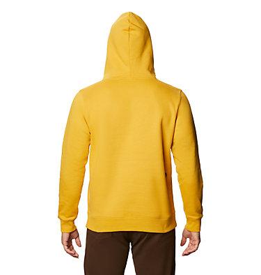 Men's Mountain Legs™ Hoody Mountain Legs™ Hoody | 750 | L, Gold Hour, back