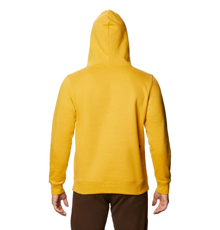 Mountain Legs™ Hoody | 750 | XL Men's Mountain Legs™ Hoody, Gold Hour, back