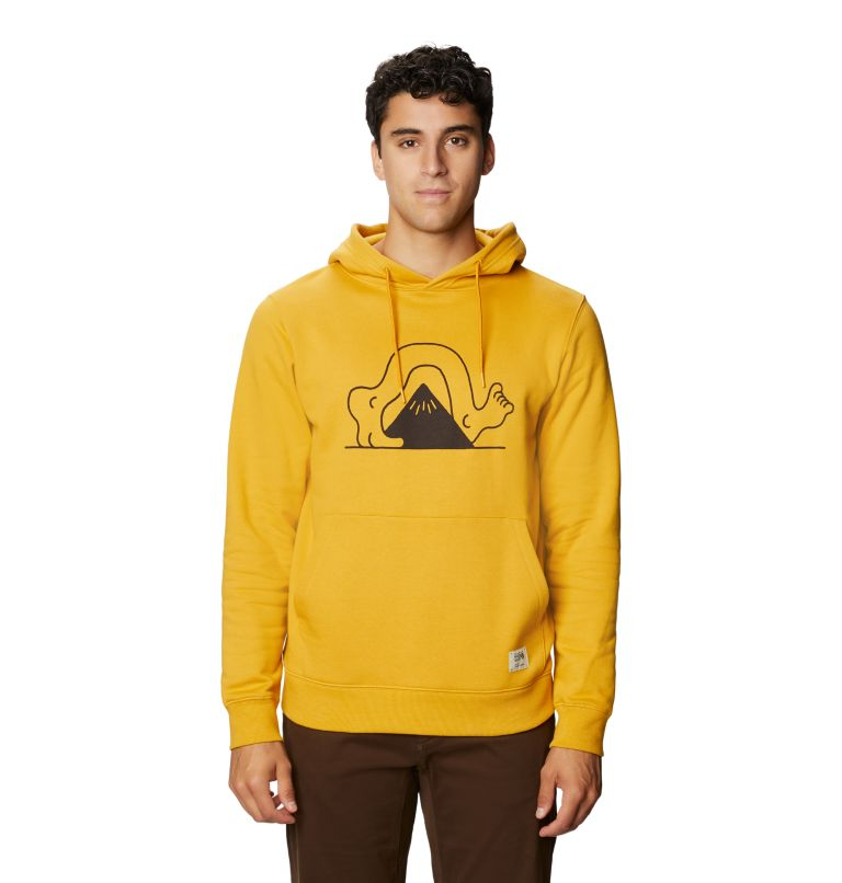 Mountain Legs™ Hoody | 750 | XL Men's Mountain Legs™ Hoody, Gold Hour, front