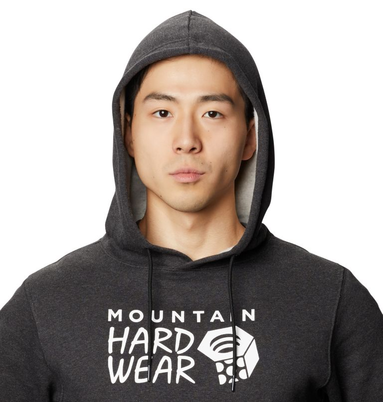Men's Mountain Hardwear Logo™ Pullover Hoody Men's Mountain Hardwear Logo™ Pullover Hoody, a2