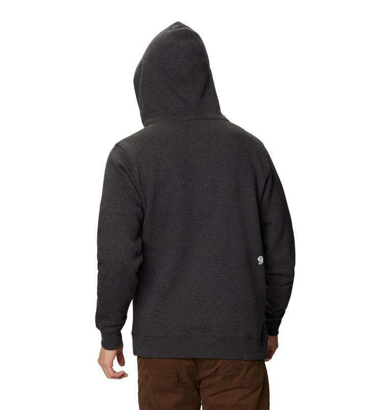 Men's Mountain Hardwear Logo™ Pullover Hoody Men's Mountain Hardwear Logo™ Pullover Hoody, back