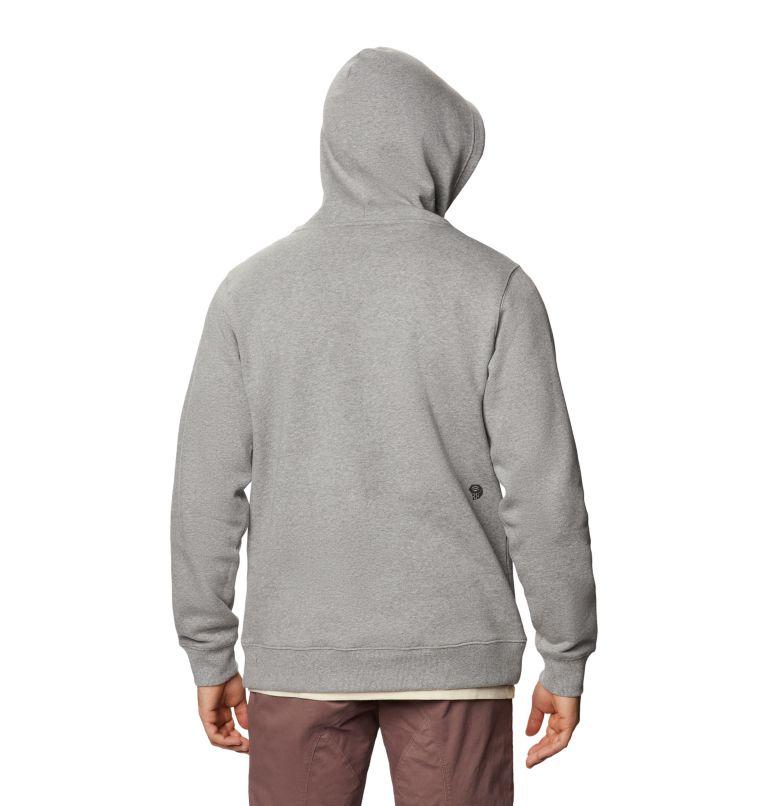 Chandail à capuchon Mountain Hardwear Logo™ Homme Chandail à capuchon Mountain Hardwear Logo™ Homme, back