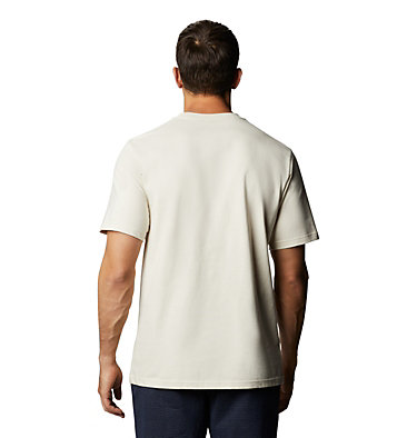 Men's On Belay™ Short Sleeve T-Shirt On Belay™ Short Sleeve T | 406 | L, Stone, back
