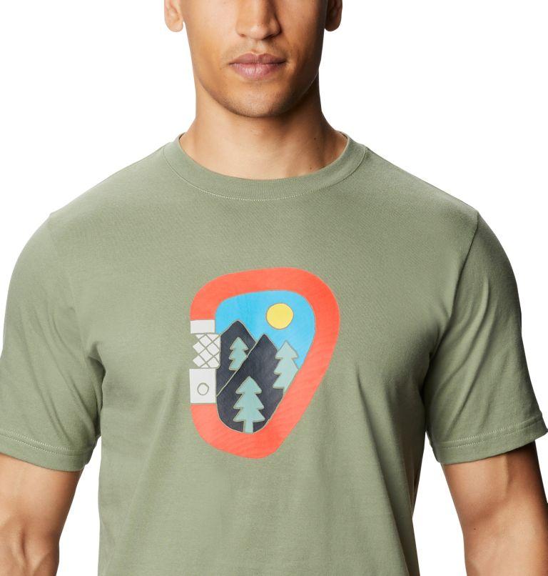 Men's On Belay™ Short Sleeve T-Shirt Men's On Belay™ Short Sleeve T-Shirt, a2
