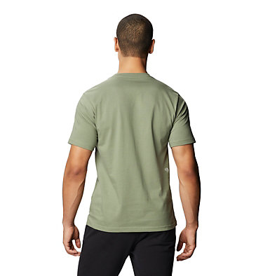 Men's On Belay™ Short Sleeve T-Shirt On Belay™ Short Sleeve T | 406 | L, Field, back