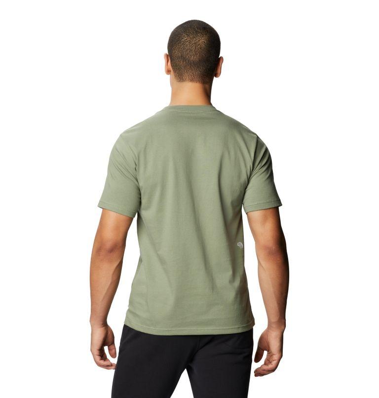 Men's On Belay™ Short Sleeve T-Shirt Men's On Belay™ Short Sleeve T-Shirt, back
