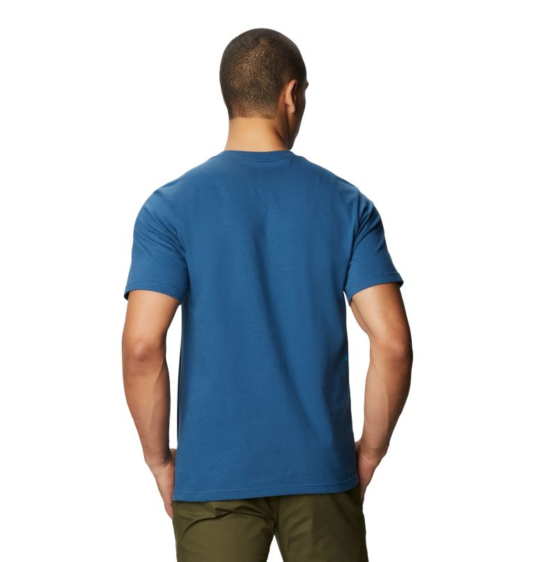 T-shirt à manches courtes On Belay™ Homme T-shirt à manches courtes On Belay™ Homme, back