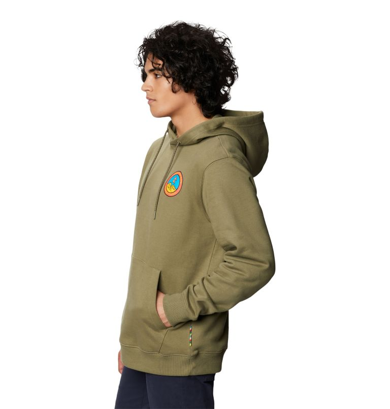 Men's Patchwork™ Hoody Men's Patchwork™ Hoody, a1